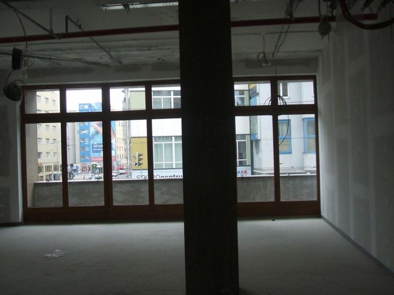Postavebné umývanie okien a čistenie podláh1