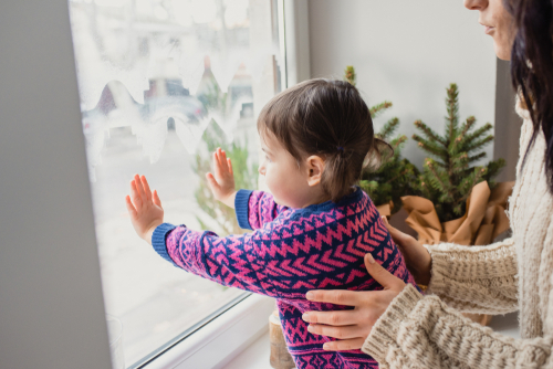 Nitra okna, výškové umývanie